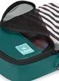 Fagel Travel 3Lü Büyük Set Yeşil